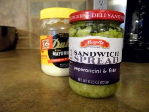 best mayonnaise substitute